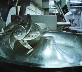 Nestle Purina Machinery