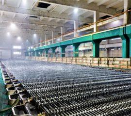 Nyrstar Zinc Smelter