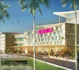 AEON Mall Garden City Jakarta Indonesia